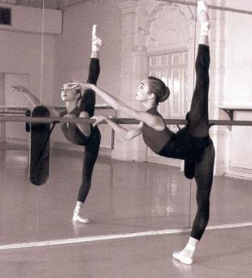 Cours de danse classique Quelques informations sur la